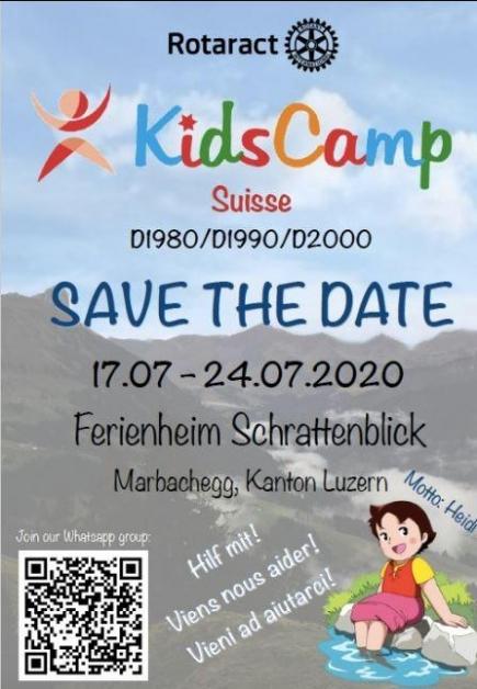 KidsCampSuisse