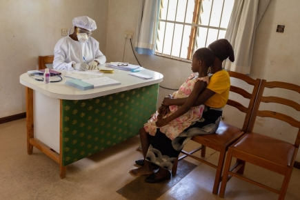 Gobal Grant Spital Malawi