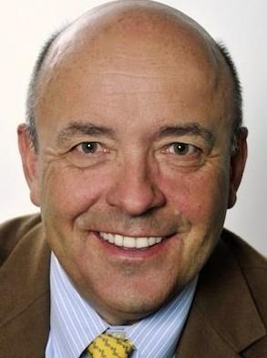 PDG Gérard Beuchat, RC La Sarraz-Milieu du Monde