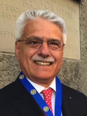 AG Region Tessin: Giovanni Taddei