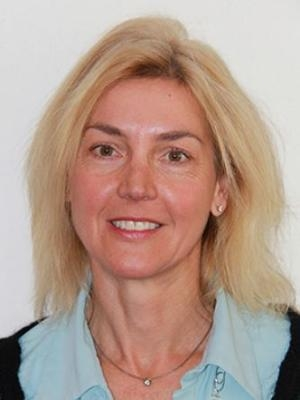 AG Region Innerschweiz: Andrea Bartl Hiller