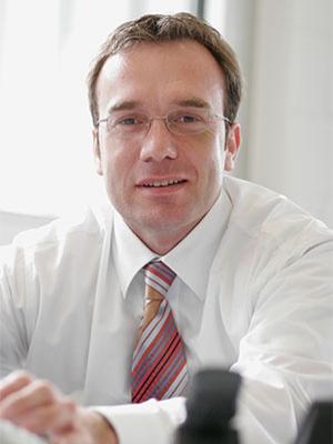 Daniel Jüni, AG Region Solothurn