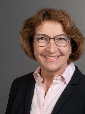 Isabelle Maulaz  Frauenknecht, AG Region Basel-Regio