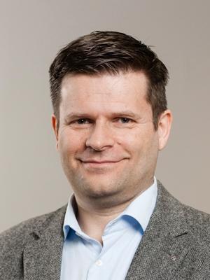 AG Region Luzern:Guido Rösch
