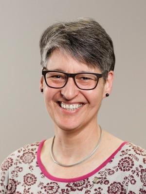 Simone Tacheron, AG Region Baselland-Fricktal